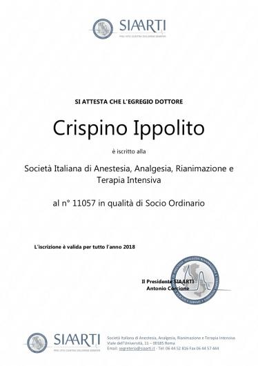 Crispino Ippolito - Galleria Fotografica