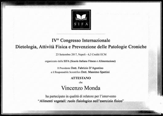 Vincenzo Monda - Multimedia
