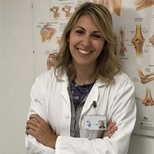 Elena Colombo