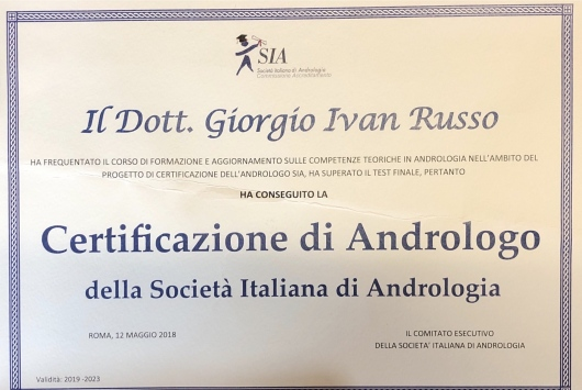 Giorgio I. Russo  - Multimedia