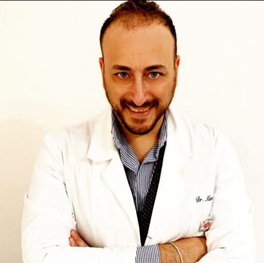 Dott. Mario Nocera, nutrizionista - Prenota online | MioDottore.it