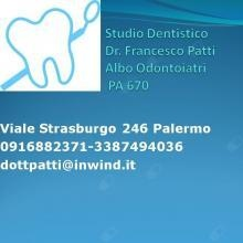Francesco Patti - dentista