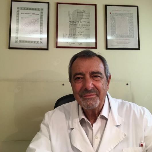 Paolo Paoluzi