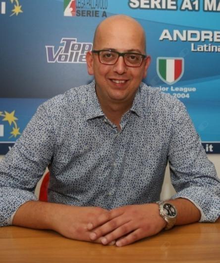 Gianluca Martini