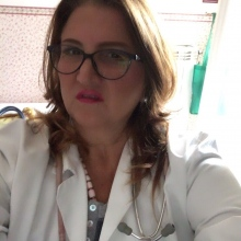 Raffaella Marra, pediatra Napoli