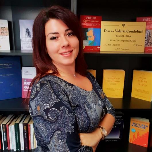 Valeria Condoluci