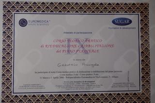 Arcangelo Garofalo - Galleria Fotografica