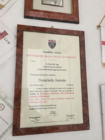 Antonio Demichelis  - Multimedia