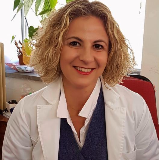 Sandra Catarsi