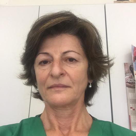 Nadia Maria Cellotto