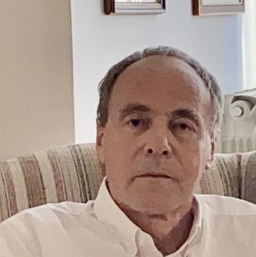 Roberto Roberti Psicoterapeuta