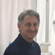 Roberto Careddu - dentista Roma