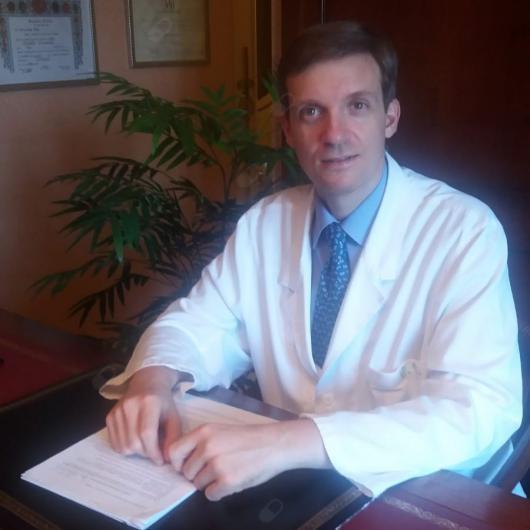 quale dottore controlla la prostata