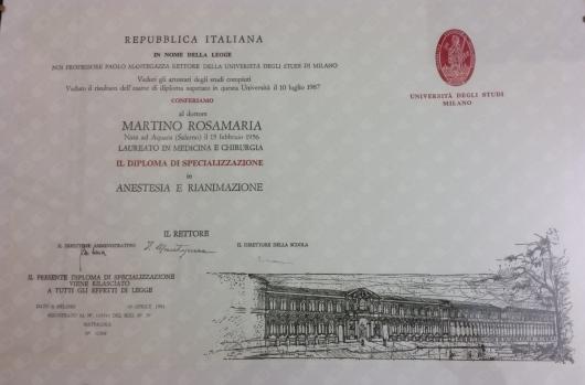 Rosamaria Martino - Galleria Fotografica