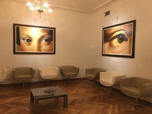 Cristina Briamonte - Galleria Fotografica