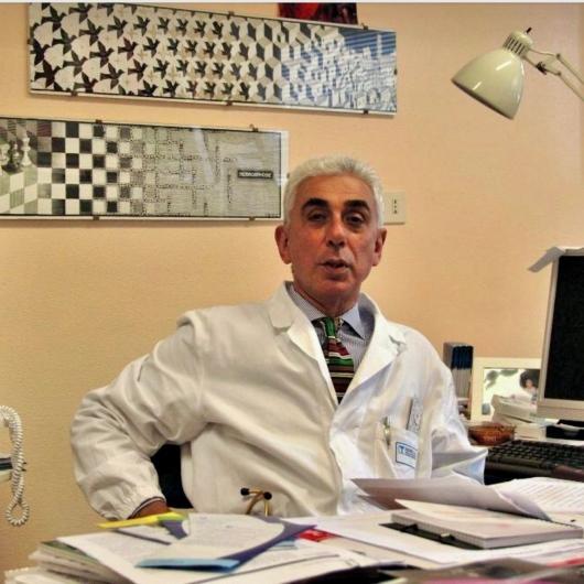 Pietro Sangiorgio