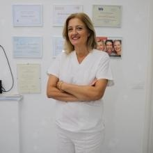Barbara Massaccesi - dentista Roma