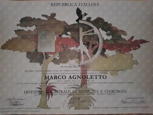Marco  Agnoletto - Galleria Fotografica