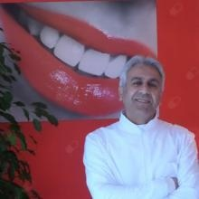 Seyed Morteza Hosseininia - dentista