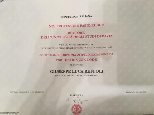 Giuseppe Luca Reffoli - Galleria Fotografica