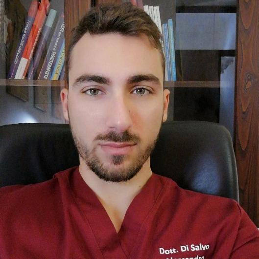 Alessandro Di Salvo