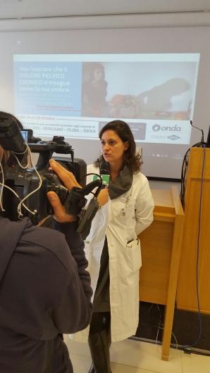 Anna Rita Cicalese  - Multimedia