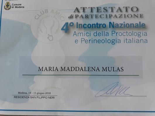 Maria Maddalena Mulas - Galleria Fotografica