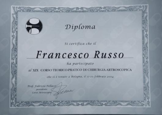 Francesco Russo - Galleria Fotografica