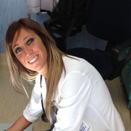 Daniela Cioffi