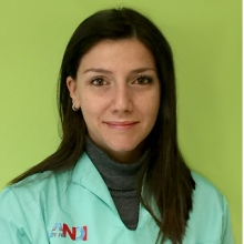 Sonia Familiari, dentista Gallarate