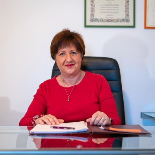 Maria Maddalena (Marilena) Serra