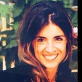 Cristina Briamonte