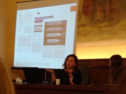 Michelina Caccavale - Multimedia