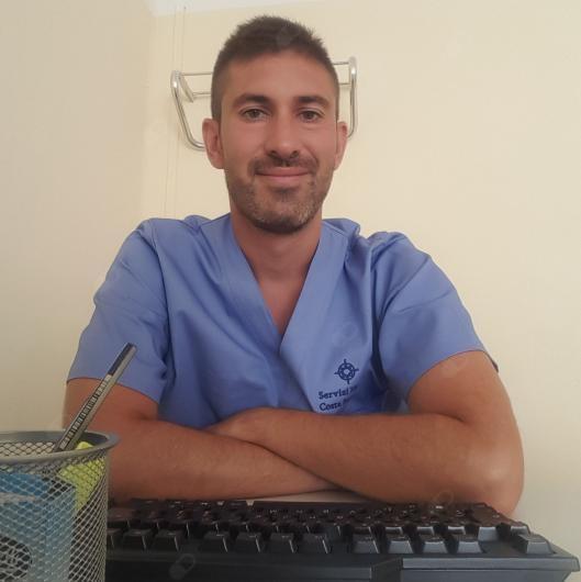 Dott. Emmanuele Lorenzo Caldarulo, radiologo, radiologo ...