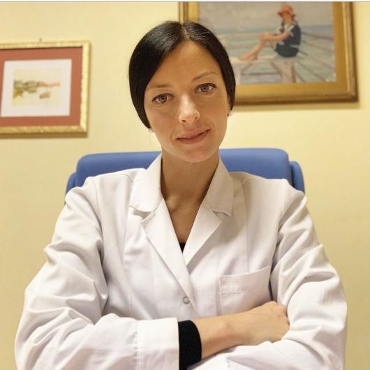 Stefania Calabrese