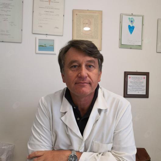 Gian Luca Kauffmann