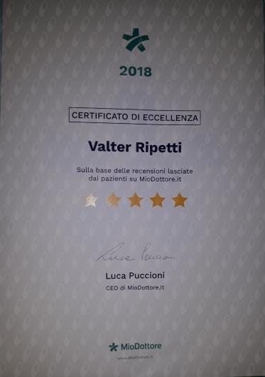 Valter Ripetti - Multimedia