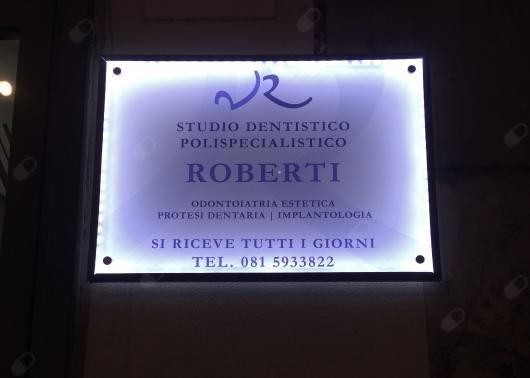 Vincenzo Roberti - Galleria Fotografica