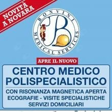 Bonvini Medical Services SRLNovara - Clinica