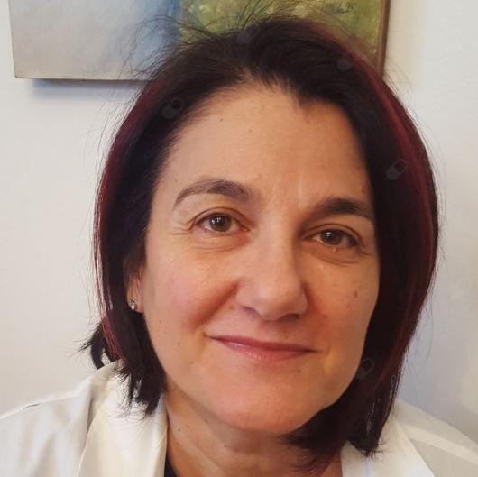 Maria Luisa Madera