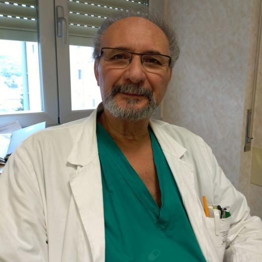 Amedeo Canfora