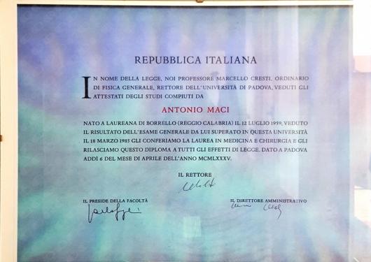 Antonio Maci - Galleria Fotografica