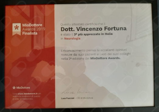 Vincenzo Fortuna  - Multimedia