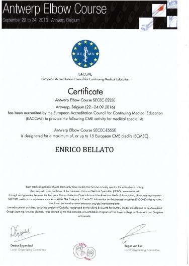 Enrico Bellato - Galleria Fotografica