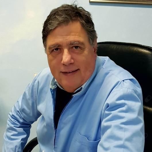 Luigi Fravolini