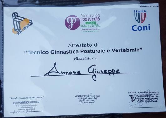 Giuseppe Annone  - Multimedia