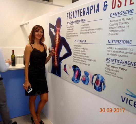 Livia Vicentini - Galleria Fotografica