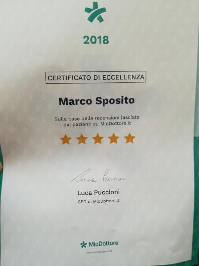 Marco Sposito - Galleria Fotografica