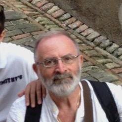 Giorgio Claudio Gambarini