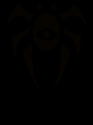 Guildsymbol dimir large